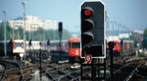 Gibt es eigentlich auch Verkehrsregeln für die U-Bahn?