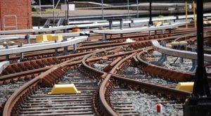 Was ist eine Weichenstörung – und warum kommt deshalb die U-Bahn zu spät?