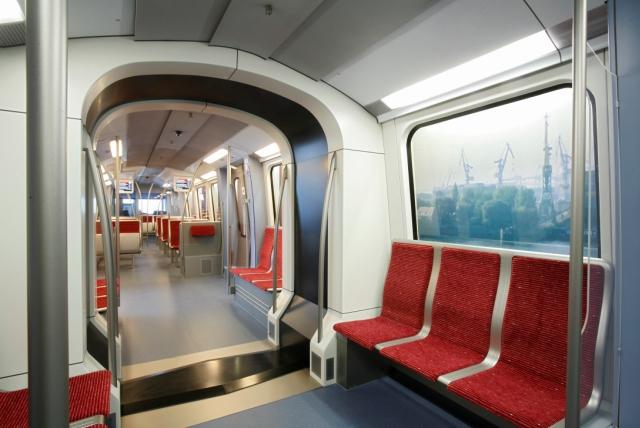 Hamburger Hochbahn AG Fotograf: Marc-Oliver Schulz Tel: 040-881 16 05