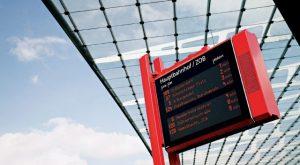 Fahrplan in der Tasche – Echtzeit für Busse