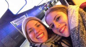 DIE Top 10 Selfie-Spots, zu denen du mit der U-Bahn kommst