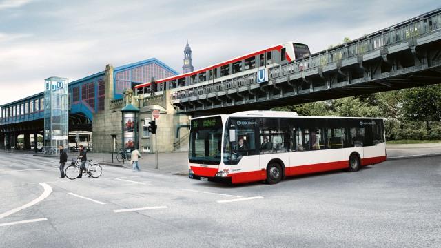 Dilemma Anschlusssicherung Wieso Bus Und U Bahn Manchmal Nicht Warten Konnen