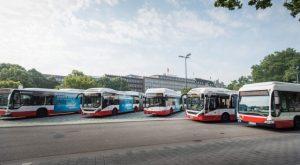 Wie wir es schaffen, ab 2020 nur noch emissionsfreie Busse zu kaufen