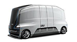 Bus in Zukunft: Warum wir uns (auch) um autonome Busse kümmern