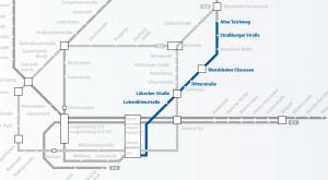 Auf der Zielgeraden: Bald sind alle U-Bahn-Haltestellen barrierefrei!