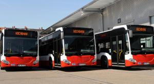 Wieso wir mehr Dieselbusse kaufen, während alle von Dieselfahrverboten sprechen
