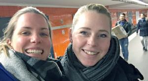 1 Tag auf Strecke – mit U-Bahn-Fahrerin Melanie