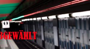 Praxis schlägt Theorie: Fahrgäste wählen Platzampel ab