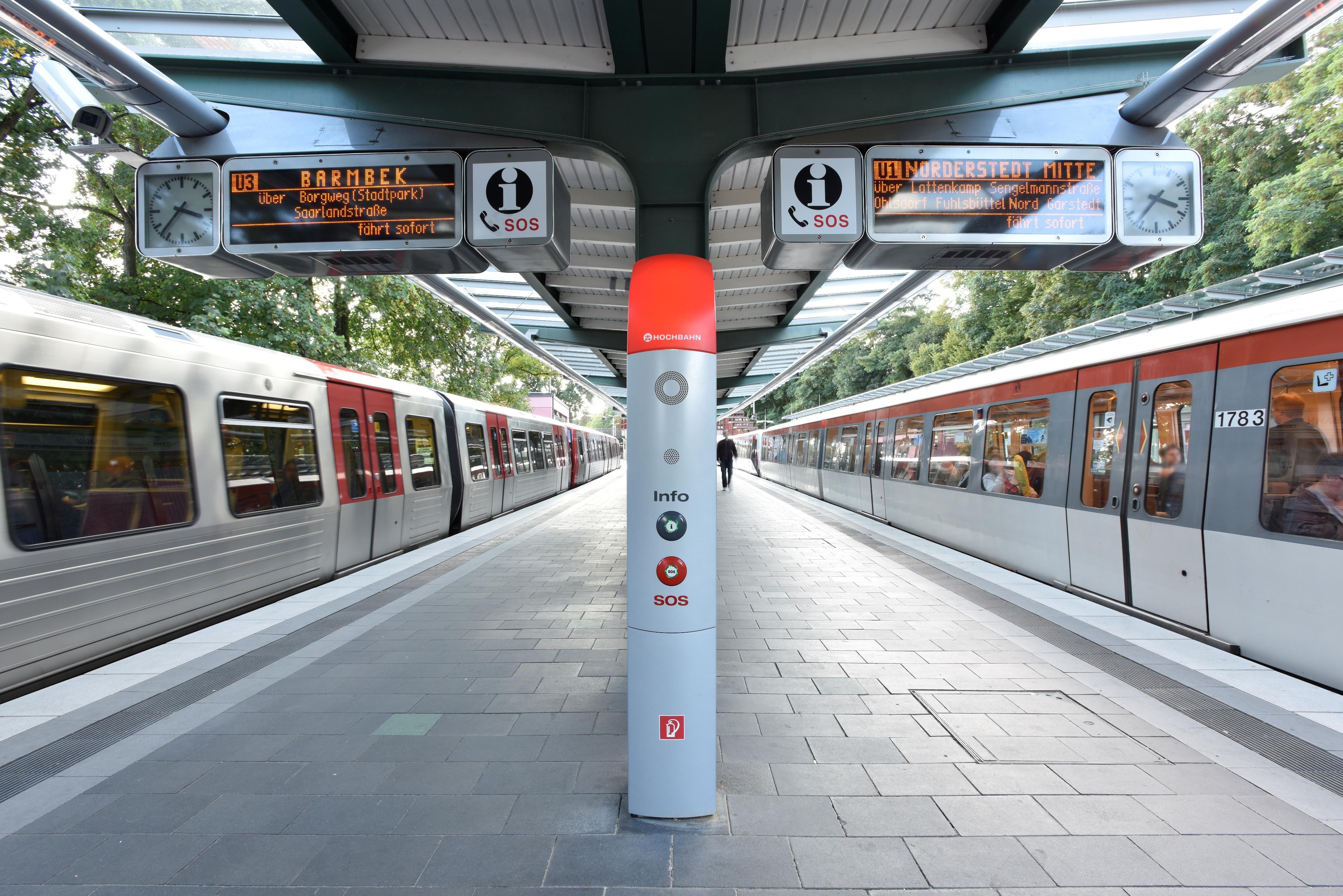 Hochbahn-Direkt