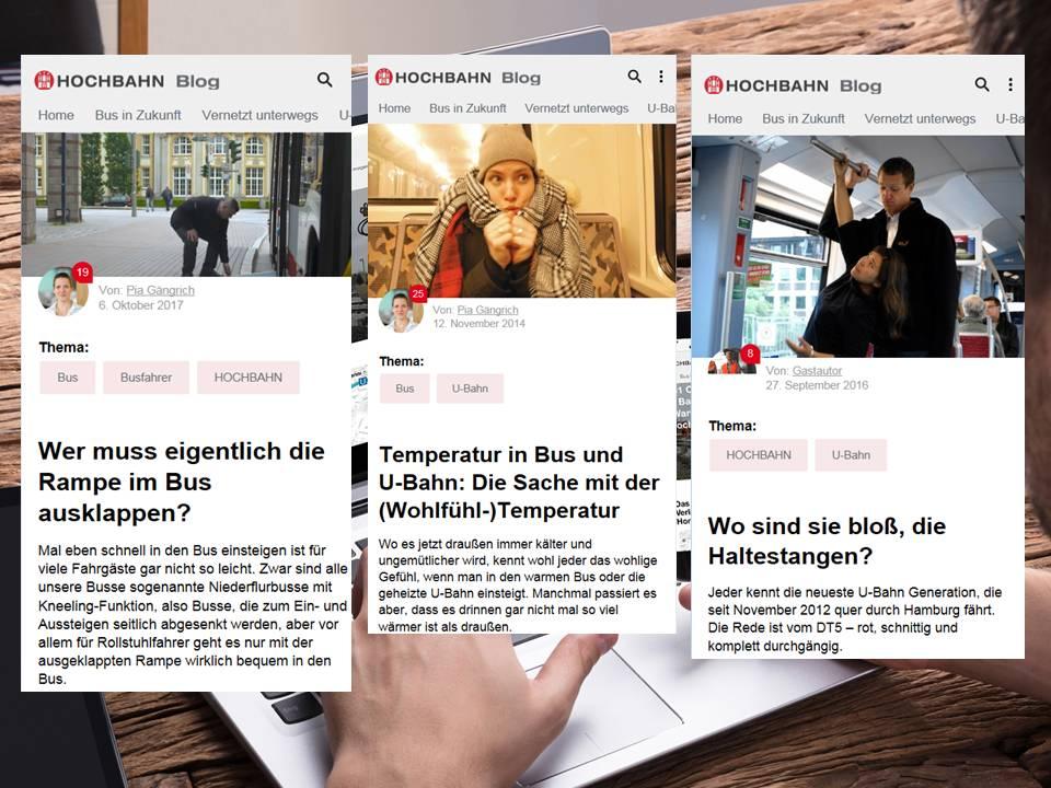 Themen im Hochbahn-Blog