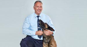 Tierische Helfer: Warum die Hochbahn-Wache Hunde einsetzt
