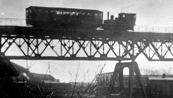 Walddörferbahn Hamburg