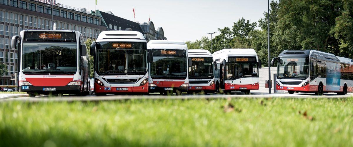 Keine E-Busse aus China