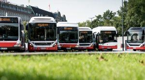 Warum wir nicht einfach E-Busse aus China kaufen