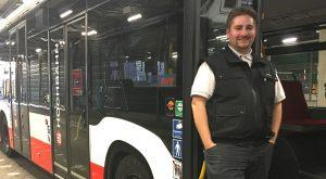 Busfahrer Benny: Warum ich manchmal keinen 50-Euro-Schein annehme