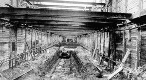 Mehr als nur eine neue U-Bahn - der Bau der Wandsbeker-Linie U1