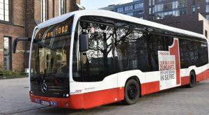 Gibt es noch Wasserstoffbusse bei der HOCHBAHN?