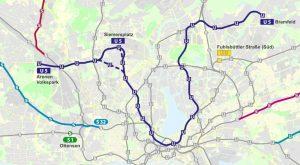 Hamburger Westen: Warum es gut ist, wenn die S-Bahn zum Osdorfer Born fährt