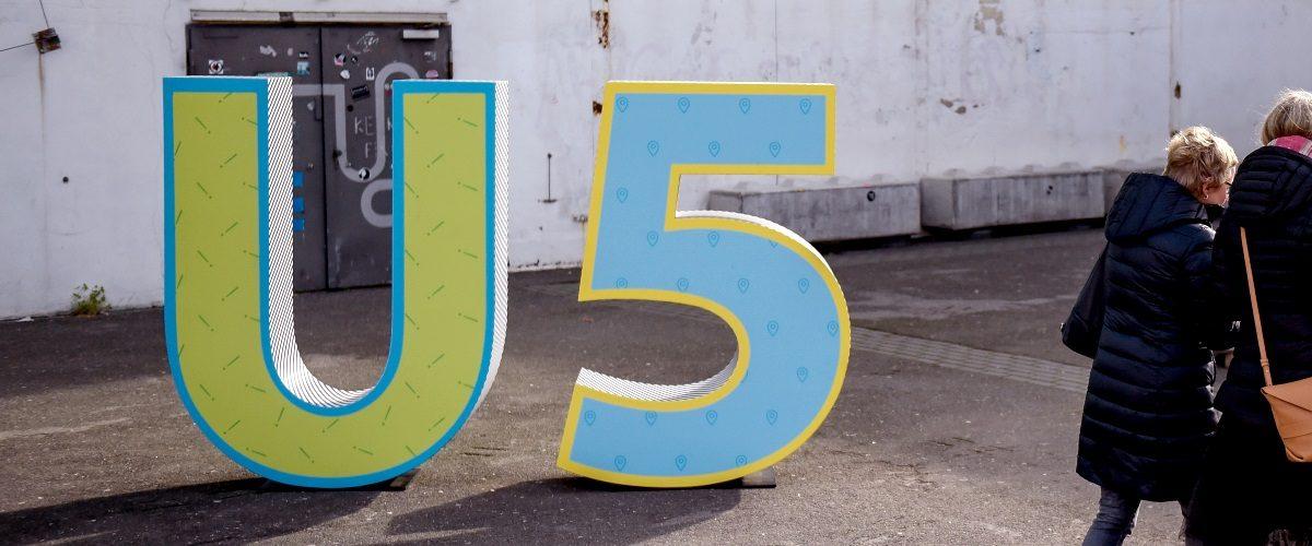 U5 Stadtbahn Titel