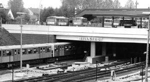 Billstedt – Immer im Zentrum, immer in Bewegung
