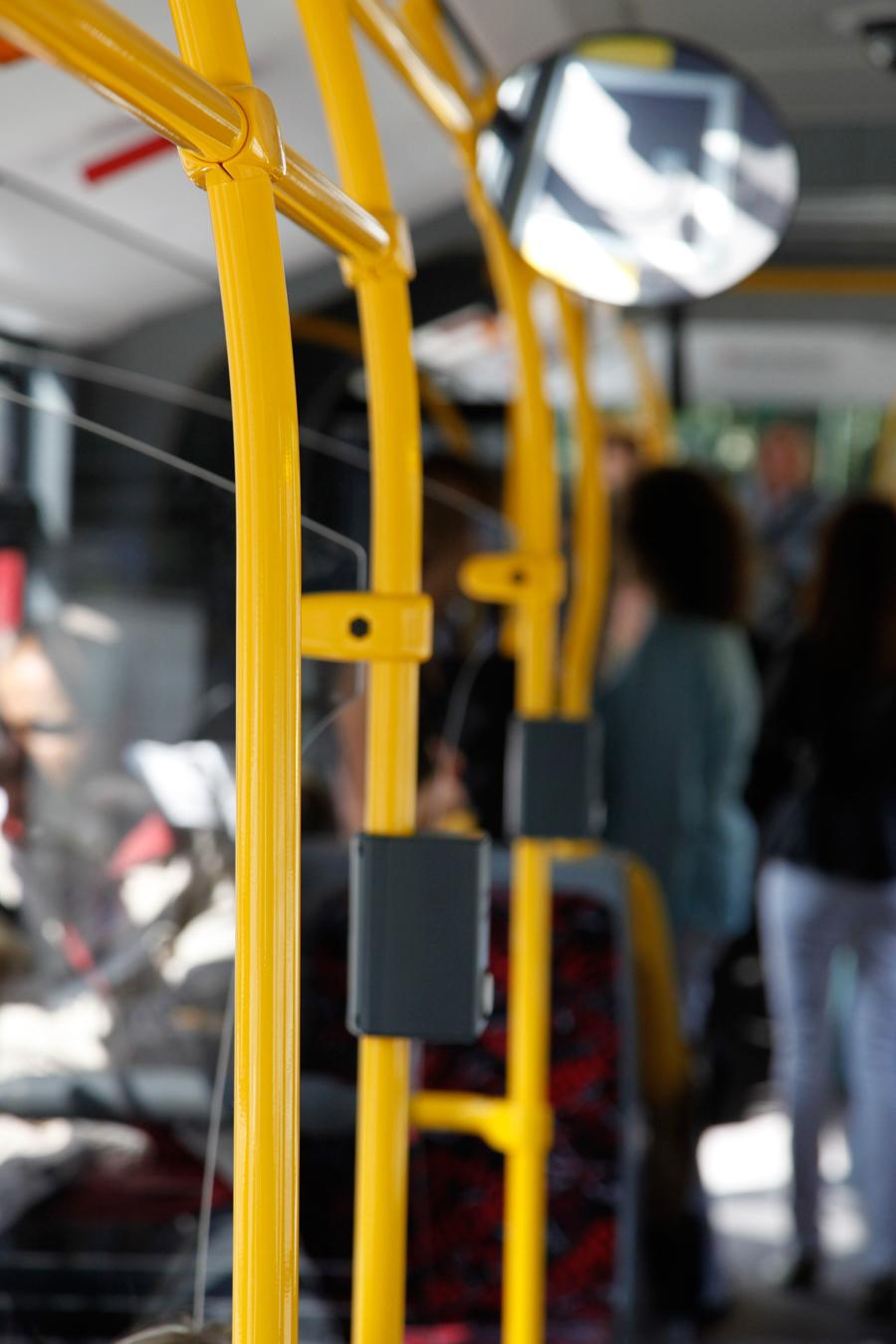 Hochbahn Blog Umgang mit Coronavirus