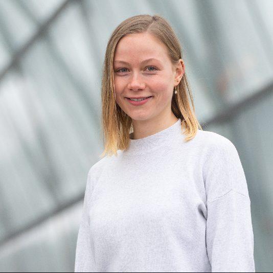 Lena Steinat