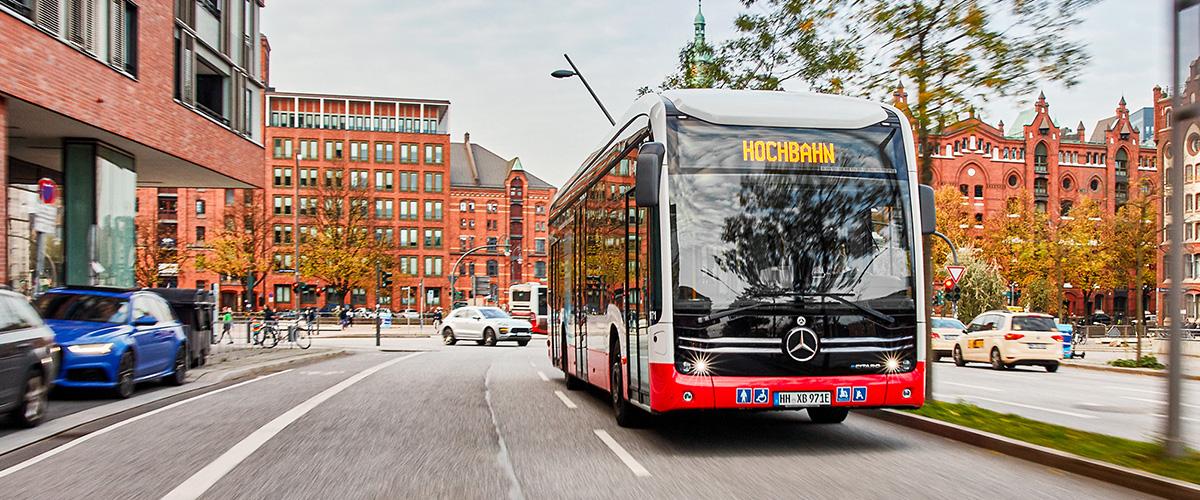 Warum die Hochbahn trotz weniger Fahrgäste mehr Busse auf die Straße bringt