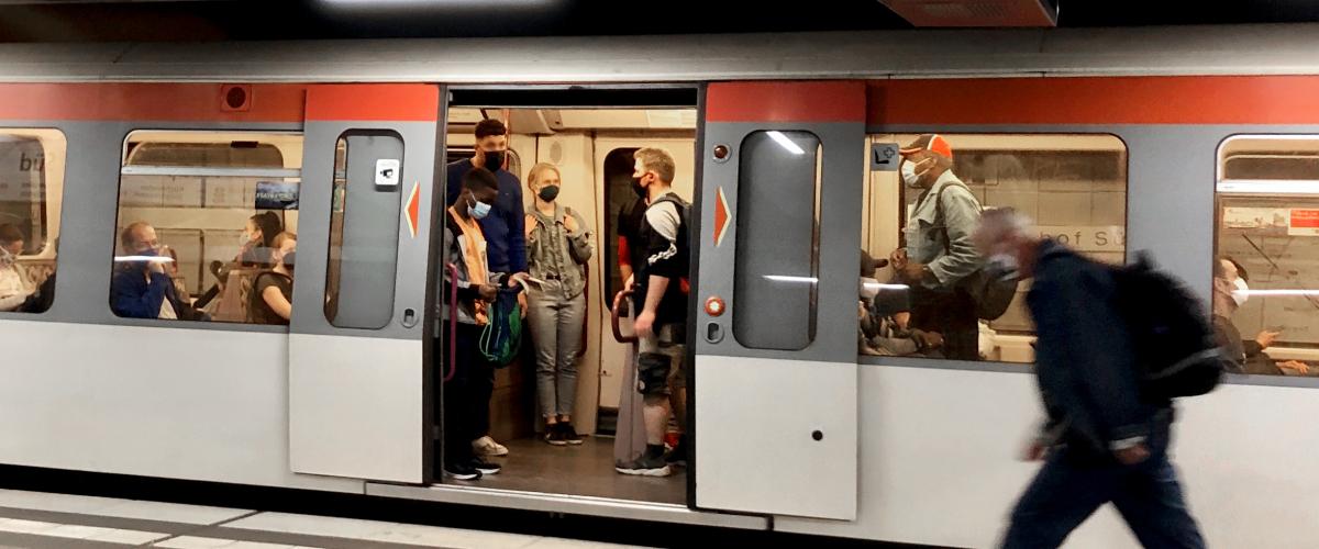 Hochbahn Blog Maskenpflicht Kolleg*innen berichten