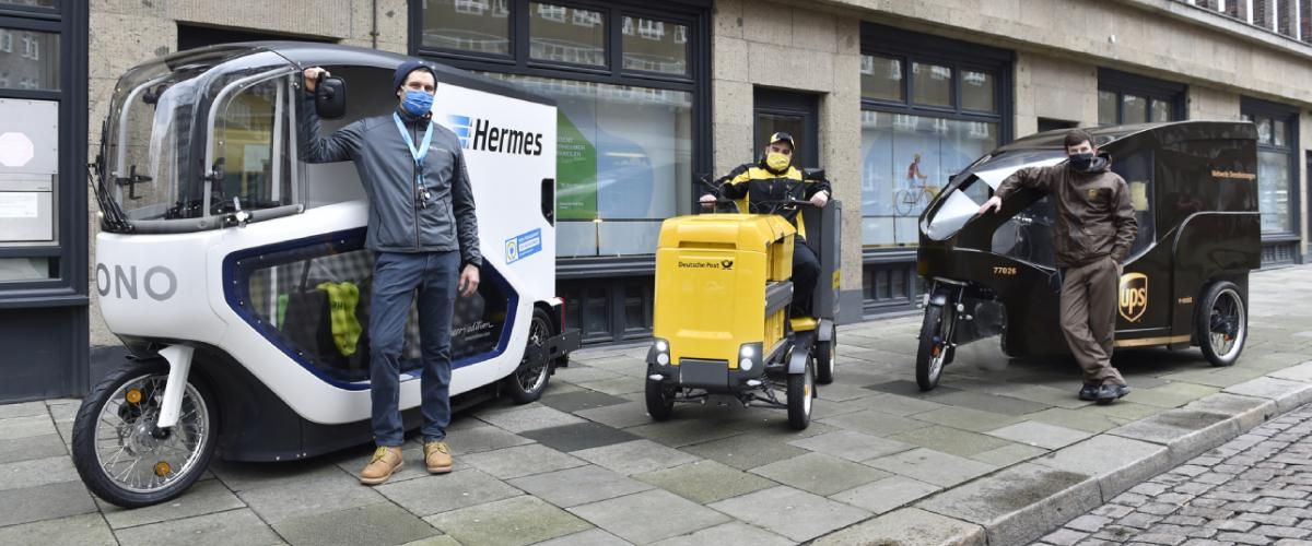 Hamburg wird Deutschlands Labor für Mobilität – und was bedeutet das genau?