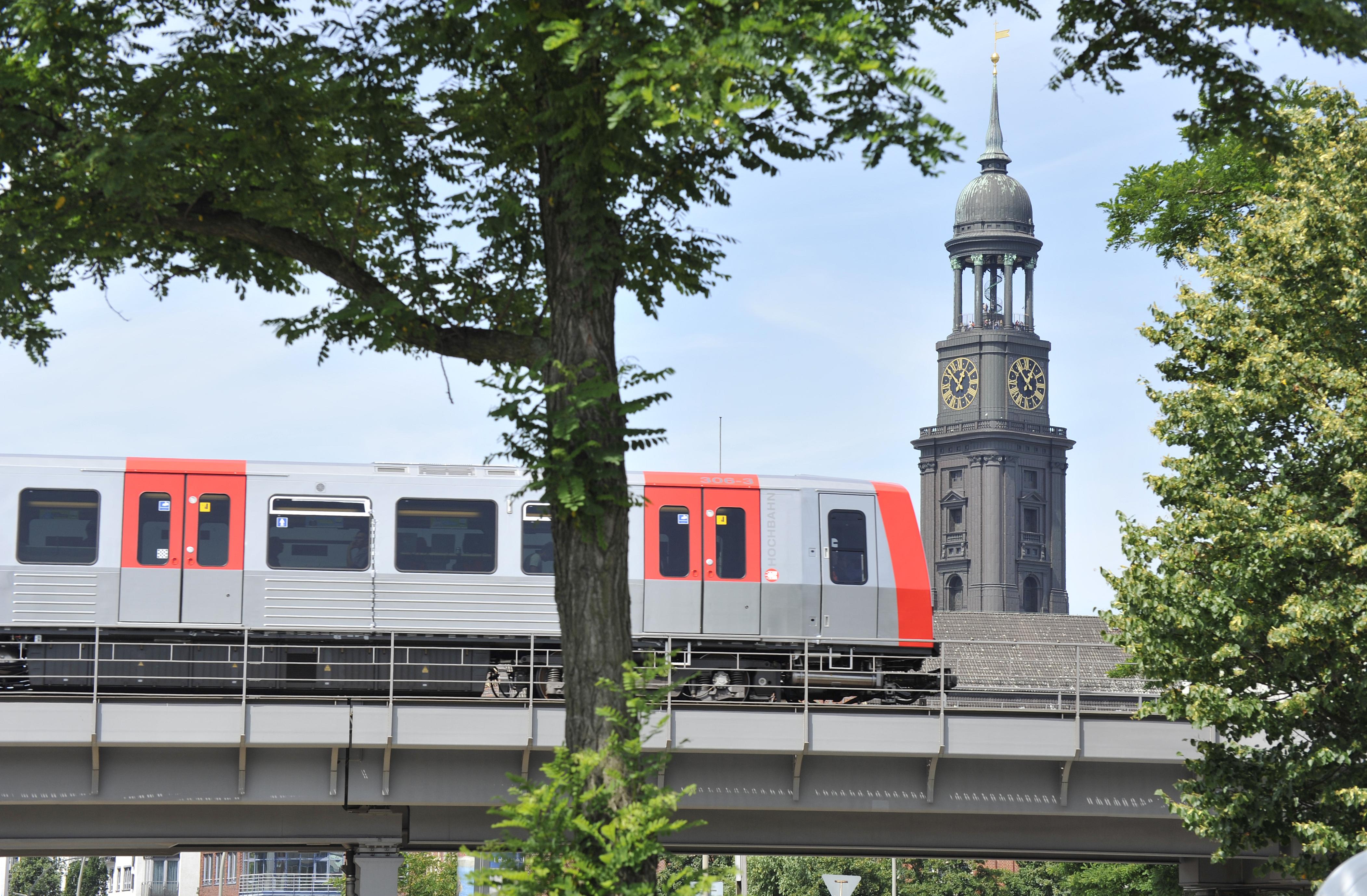 Green Bond für neue DT5-Züge
