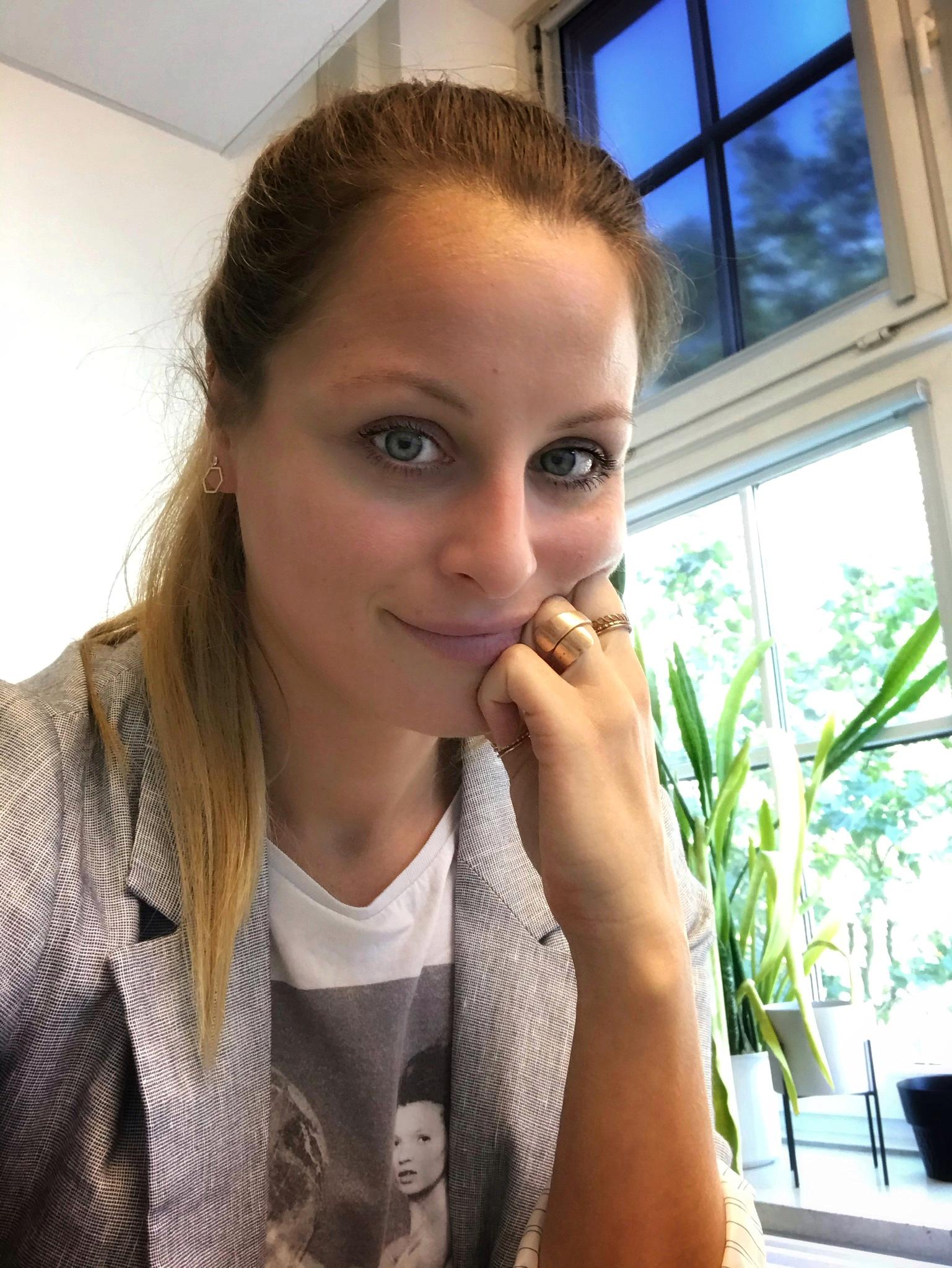Verena Knödler