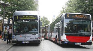 20 Jahre MetroBus – Weshalb man es heute erfinden müsste, wenn es das nicht schon gäbe