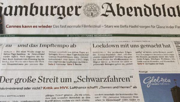 """Diskussion um Begriff """"Schwarzfahren"""""""